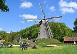 Lonneker molen