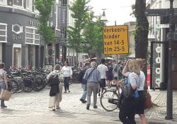 verkeershinder-oude-markt-1