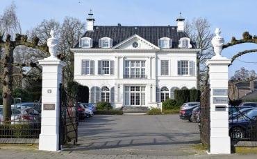 villa's oldenzaalsestraat
