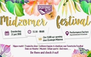 Midzomer Festival