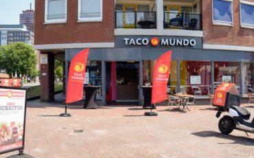 Taco Mundo Enschede