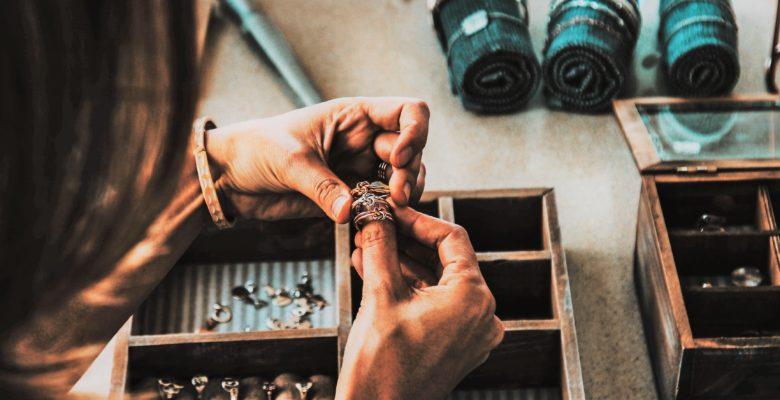 preloved sieraden anro juweliers