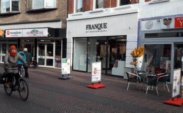Franque by Haasewinkel