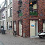 barbershop Sick Puppy Enschede