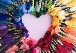 borduren schuring naaimachines en inspiratie