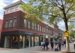 Huis te koop: Langestraat 11 1 Enschede, Foto 1 | Foto: Funda