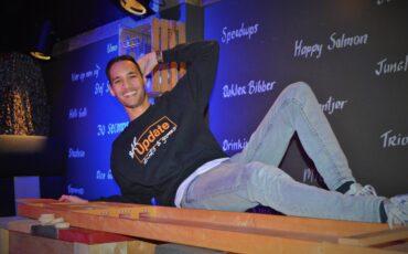 Quinten_Beste Barman van Enschede verkiezing 2019