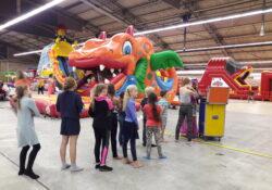 springkussen festival enschede