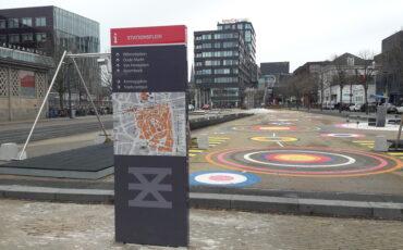 stadsplattegrond Enschede 2