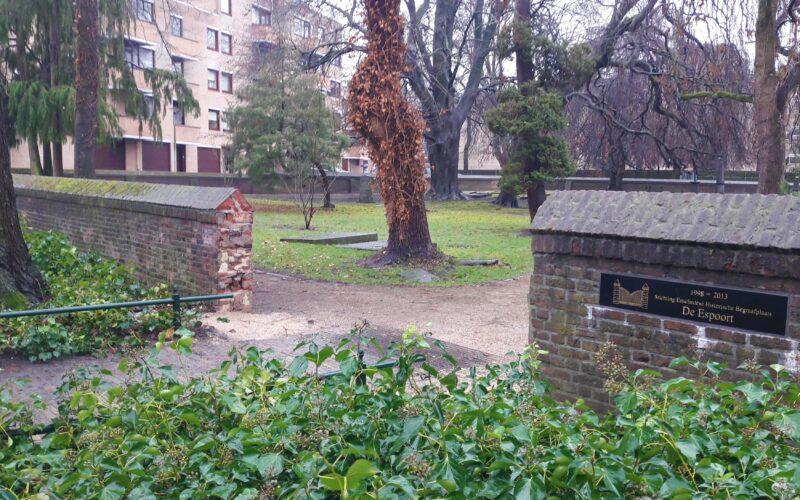 toegangspoort stadsbegraafplaats de espoort_2