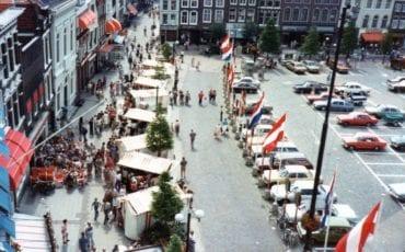 Markt 1979 Gouda