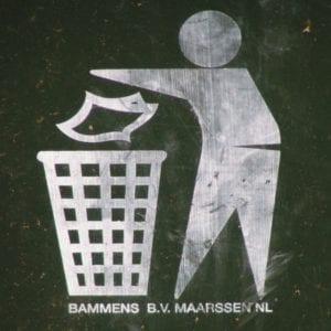 Afval scheiden Gouda