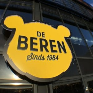 kindvriendelijke restaurants in gouda