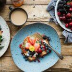 ontbijten in Gouda