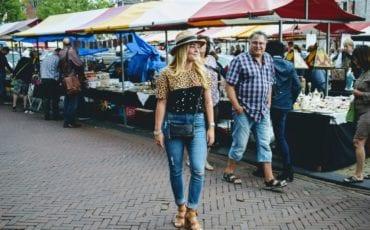 Rebecca Markt Gouda