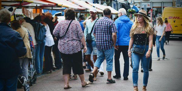 Rebecca Zaterdagmarkt Gouda