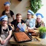 brownies en downies Gouda