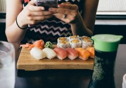 Kichi Sushi Gouda