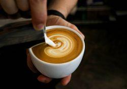Gratis cappuccino Gouda aanbiedingen