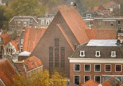 Turfmarktkerk appartementen Gouda