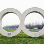 Cirkels A12 Gouda mysterie