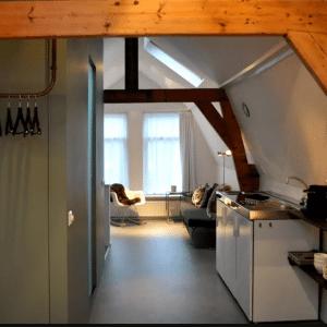 Airbnb Gouda