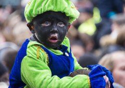 Glutenvrije Zwarte Piet in Gouda 2017