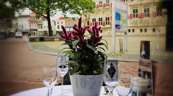 Grand Café Central Gouda