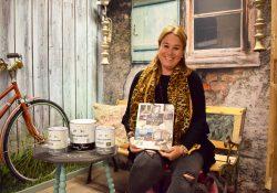 Prezzies Annie Sloan verf Miriam Gouda