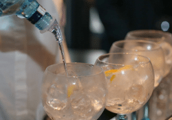 Friday afternoon drink de Zalm Gouda weekendtips