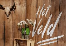 Het Veld nieuw in Gouda bloemenwinkel