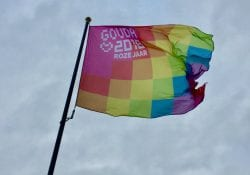 comming out day Gouda roze zaterdag 2018
