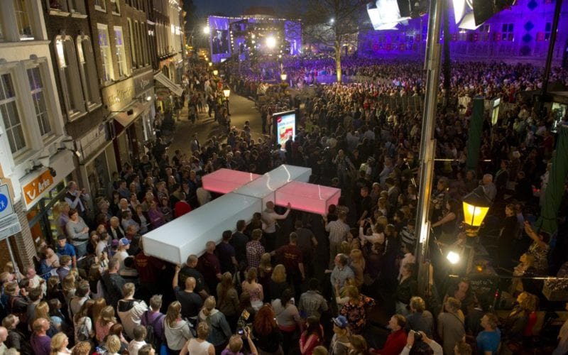 The Passion in Gouda