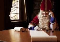 Sinterklaas gedicht Gouda