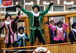 sinterklaasactiviteiten Gouda 2017 Sinterklaas