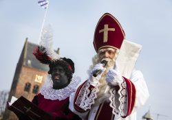Sinterklaas Gouda 2017