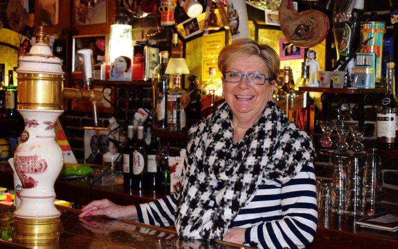 Magda barvrouw van de week Casy Place