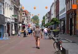 Gouda top 20 beste binnenstad