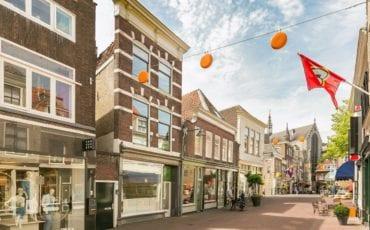 Lange Tiendeweg 44 te huur winkel Gouda
