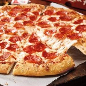 Pizza Hut Gouda nieuw