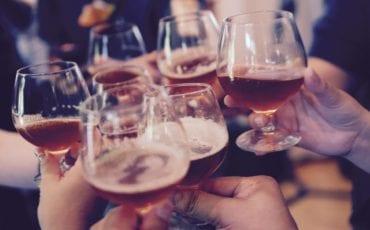 Weekend so what bierproevrij Gouda