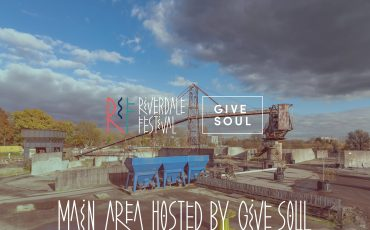 Riverdale festival Gouda Give Soul