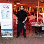 barman van de week Gouda Youssef