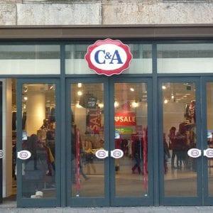 C&A Kleiweg