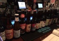 open flessenavond in de Goudse Eend