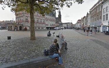 google-streetview-zoenen Gouda