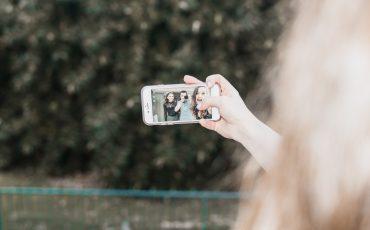 Instagram-meisjes van Gouda