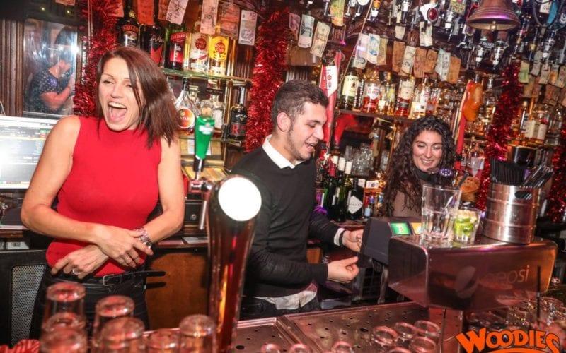 Barman van de week Jordi Gouda