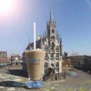 kaldi koffie Gouda