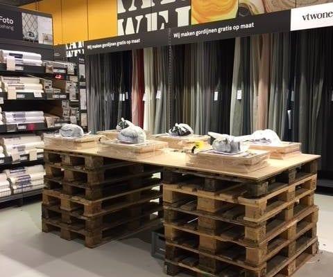 karwei bouwmarkt Gouda
